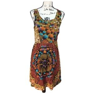 Anthropologie Edme & Esyllte Dress - size 6